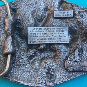 Siskiyou Buckle Company Accessories - Siskiyou Belt Buckle